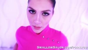 Valentina Nappi Loves Oral Sex