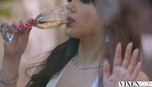 Valentina Nappi – Material Woman