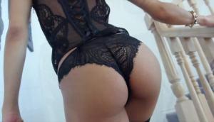 Veronica Rodriguez – Latina Heat